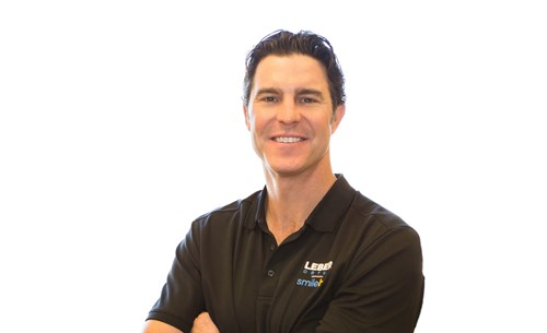 Dr. Eric Leber, a 5-Star Rated Tucson Orthodontist